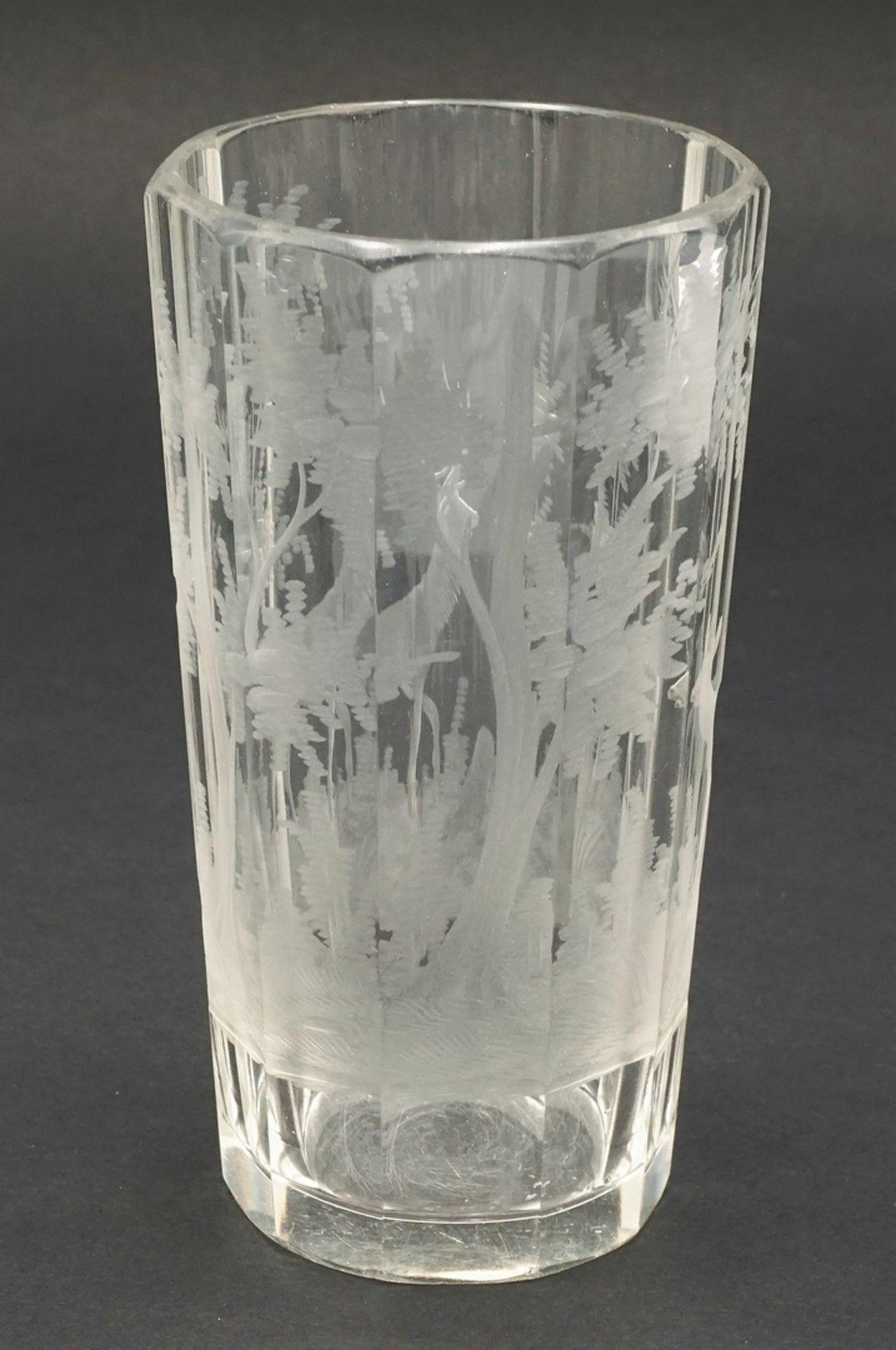 Jagdpokal und Glas - Bild 4 aus 5