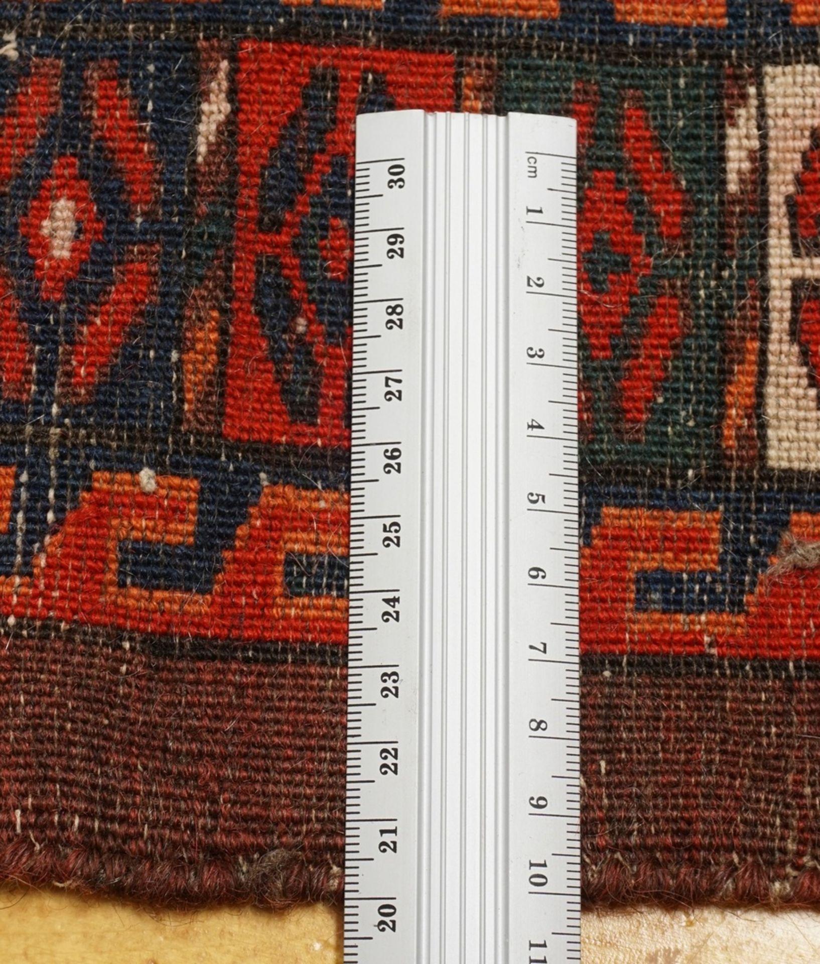Jomut Tschowal, Turkmenistan - Bild 2 aus 2