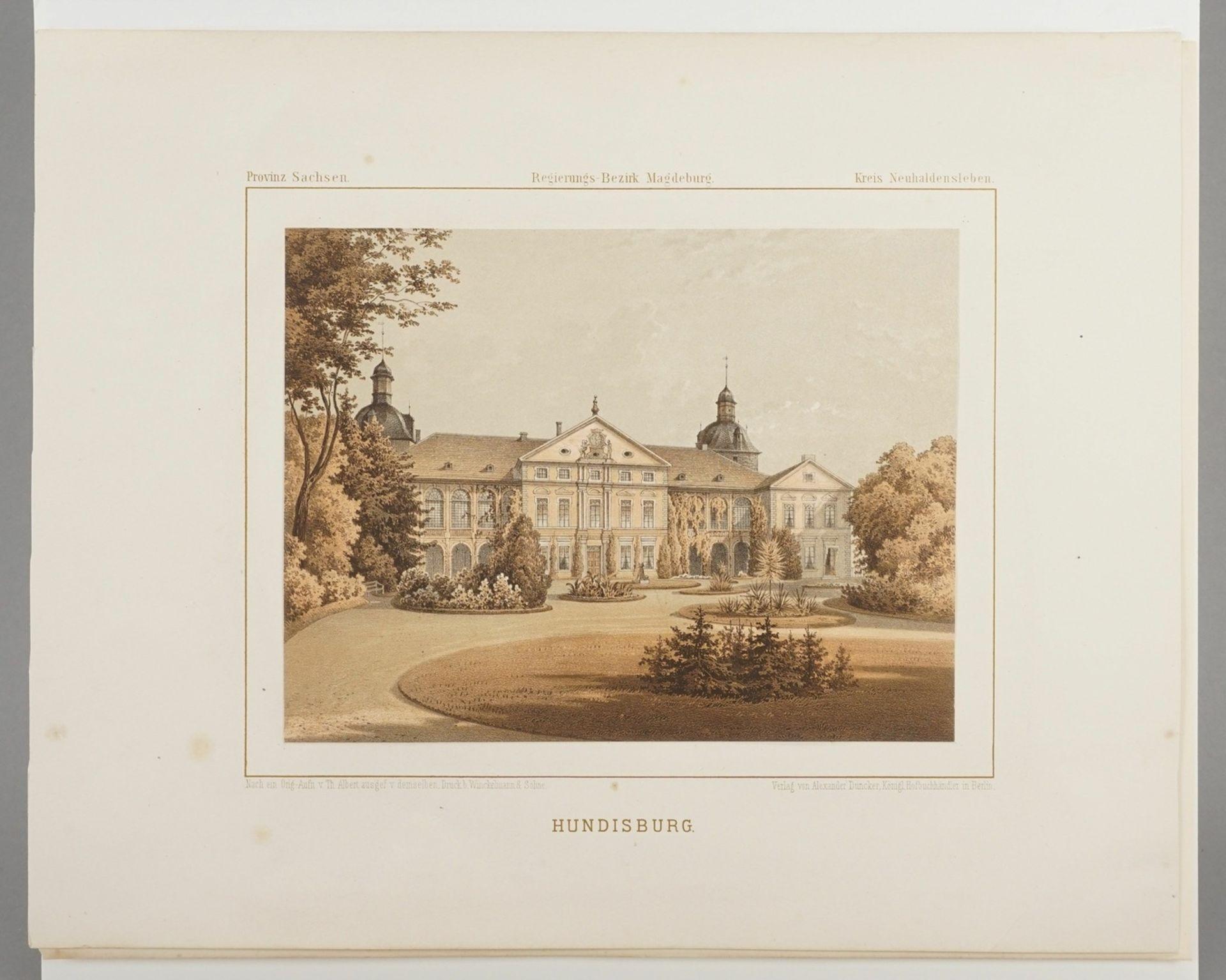 Hundisburg - Bild 3 aus 4