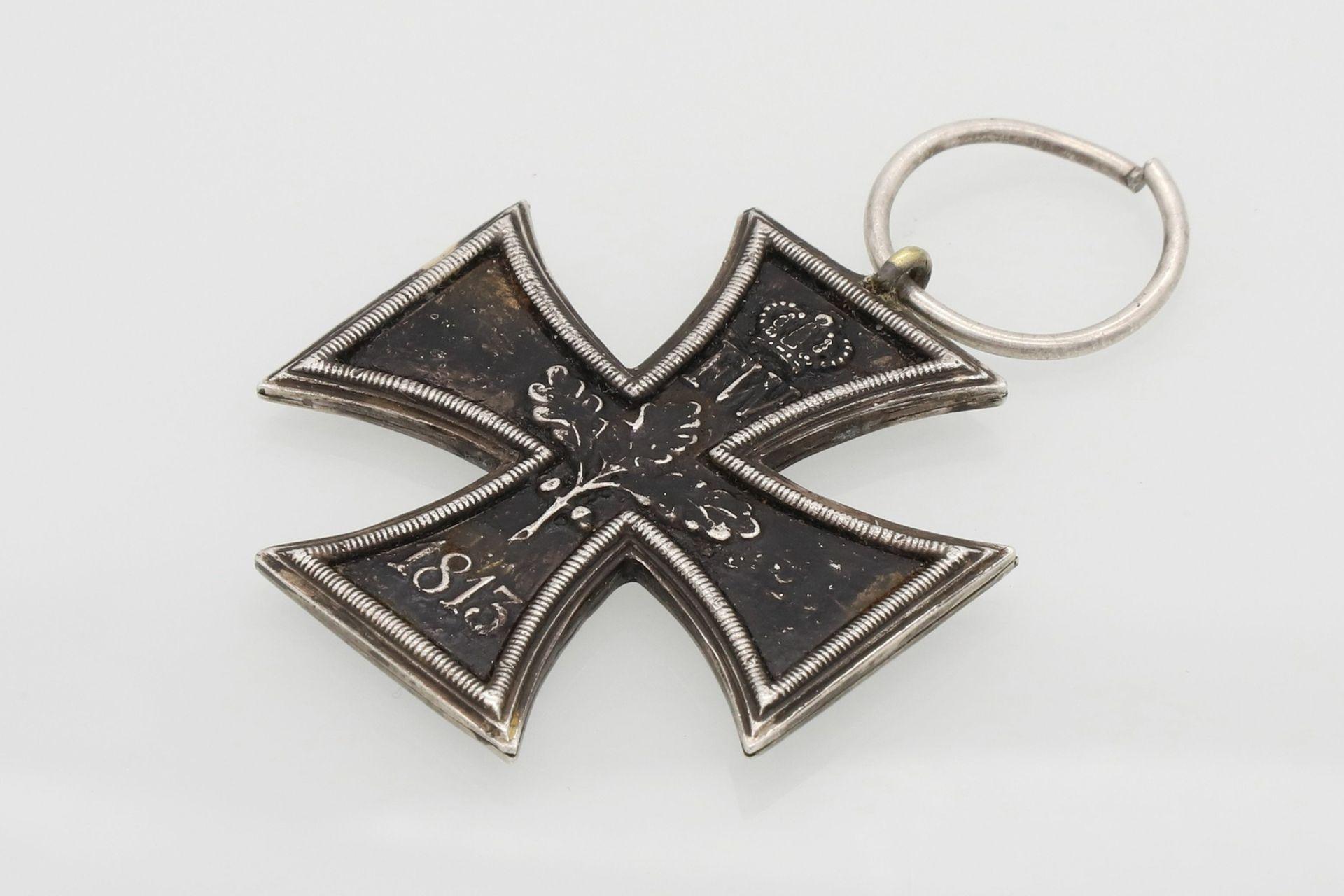 Eisernes Kreuz II Klasse 1813 - Bild 3 aus 5