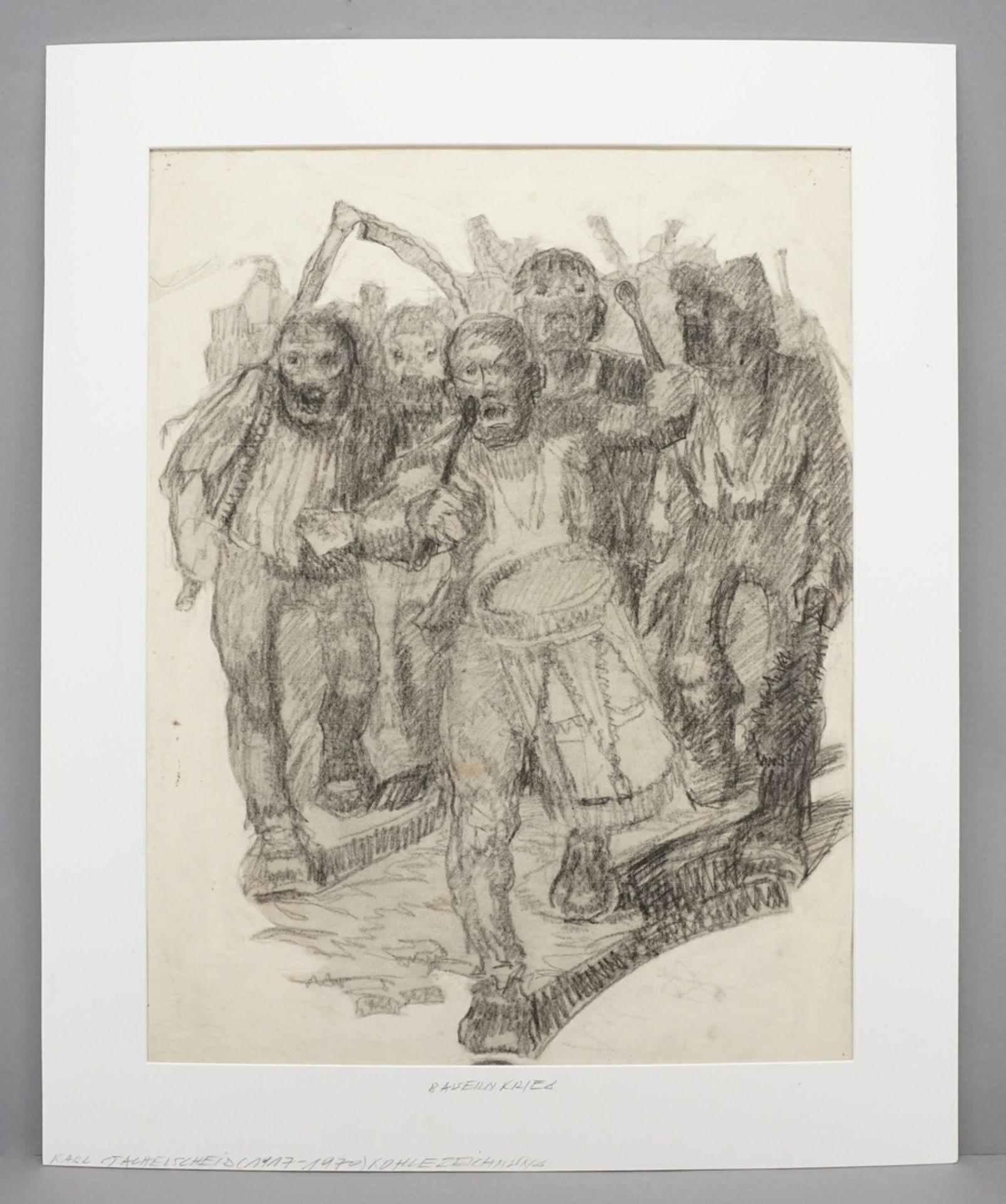 Karl Stachelscheid, Bauernkrieg - Bild 2 aus 3