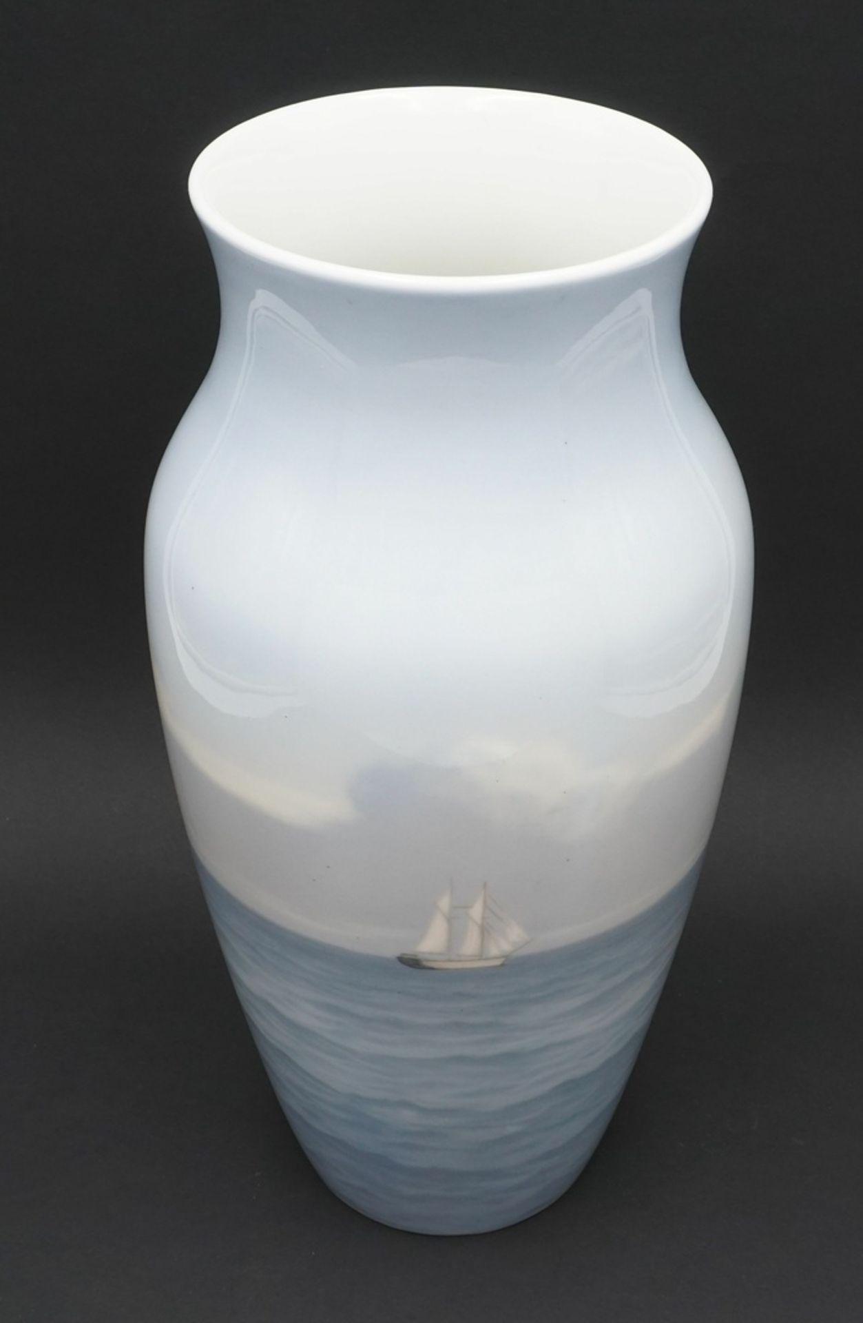 Royal Copenhagen Vase, 1889-1922 - Bild 2 aus 3