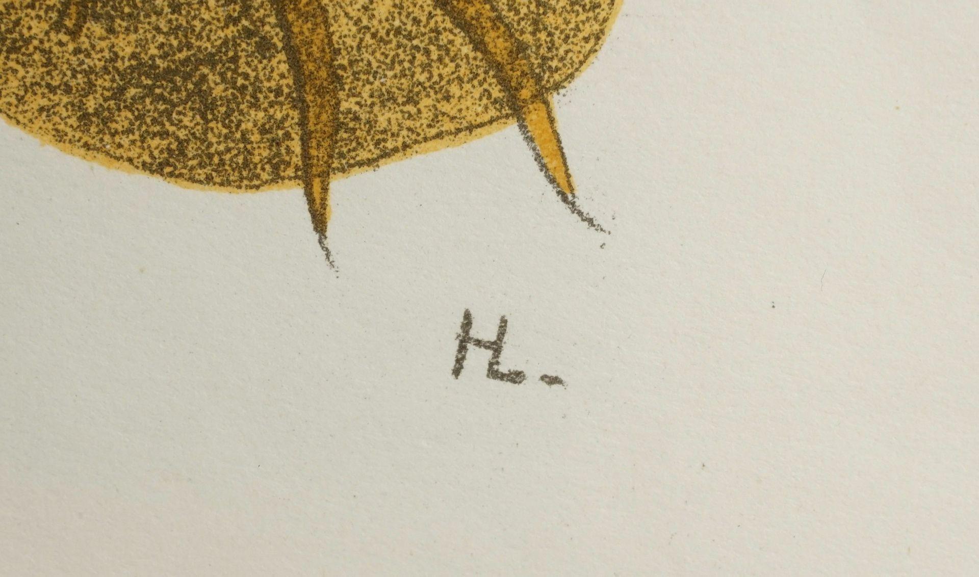 """Henri Laurens, """"Daphne"""" - Bild 3 aus 3"""