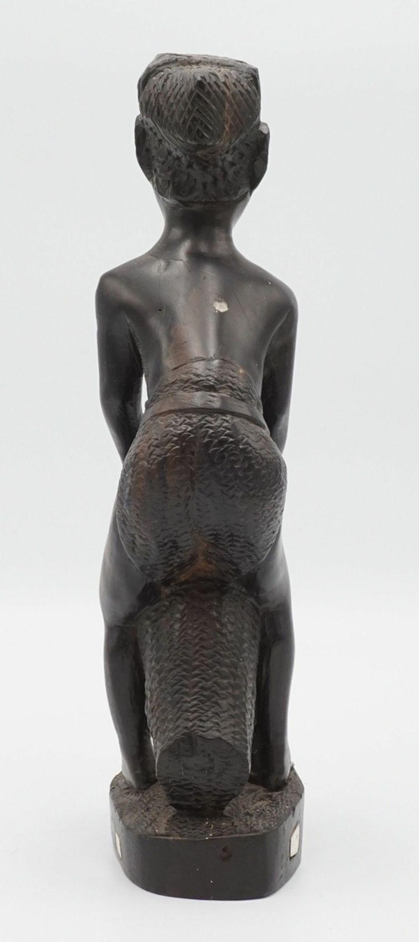 Trommler, Afrika, 2. Hälfte 20. Jh. - Bild 2 aus 6