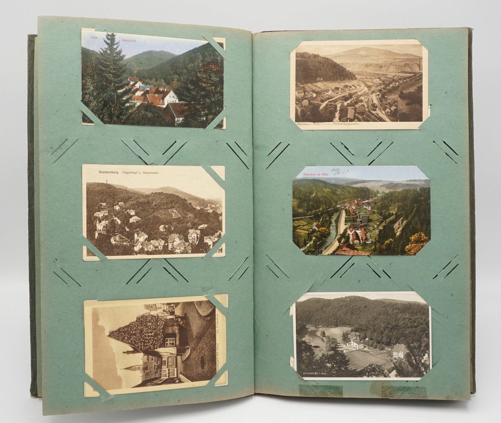 90 Ansichtskarten / Postkarten Harz - Bild 6 aus 6