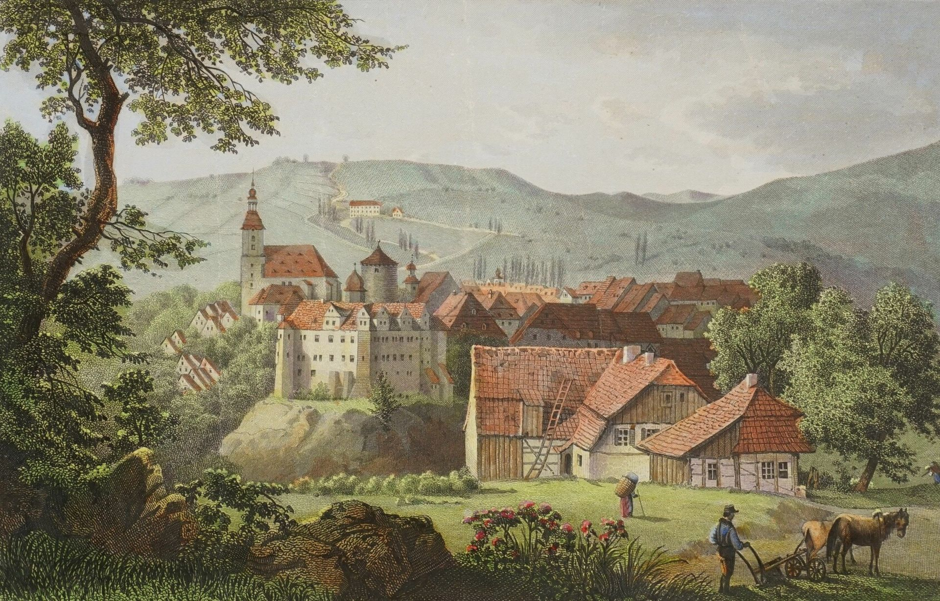 Zschopau (Erzgebirge)