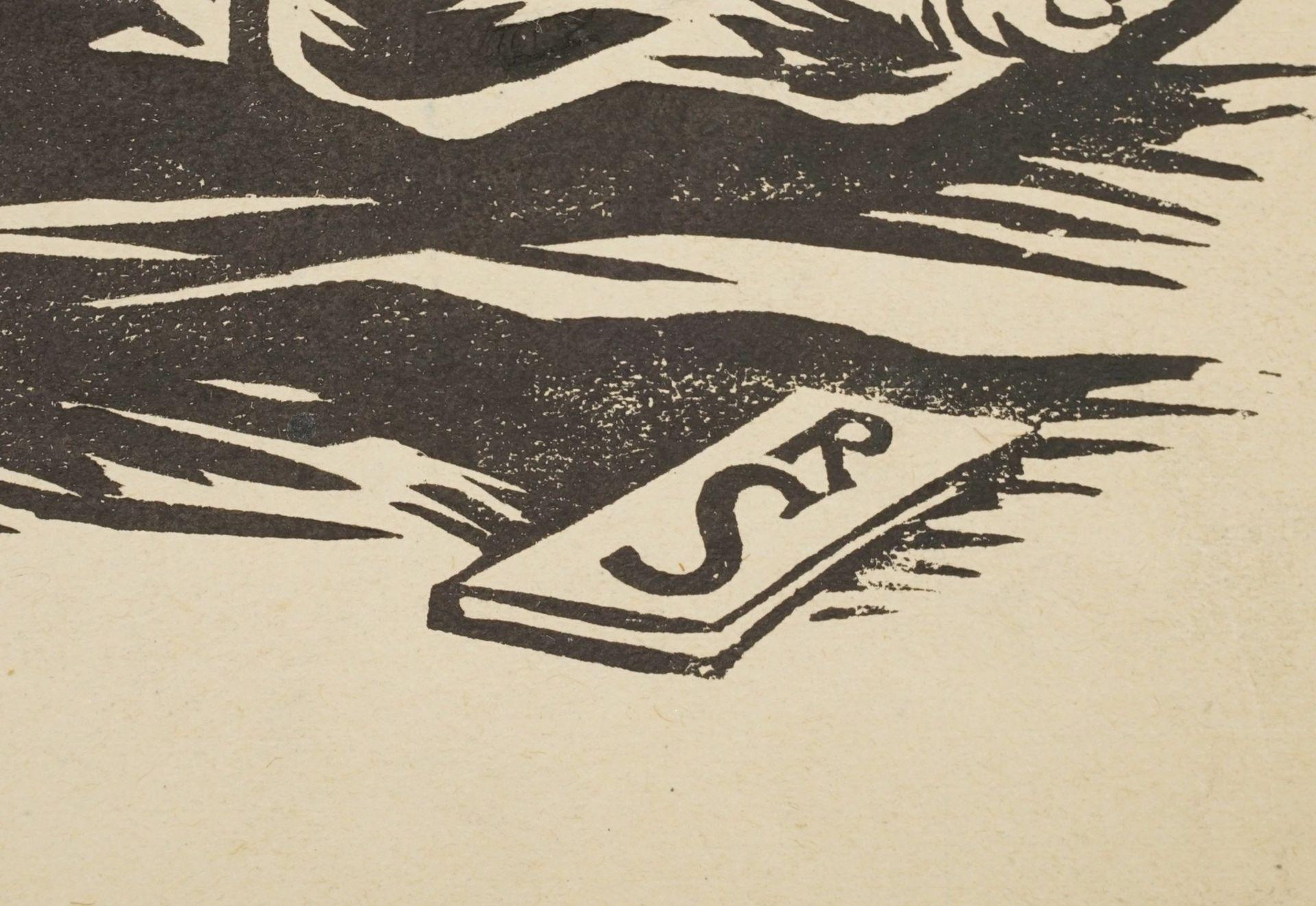 Richard Schwarzkopf, Totenklage - Bild 5 aus 7