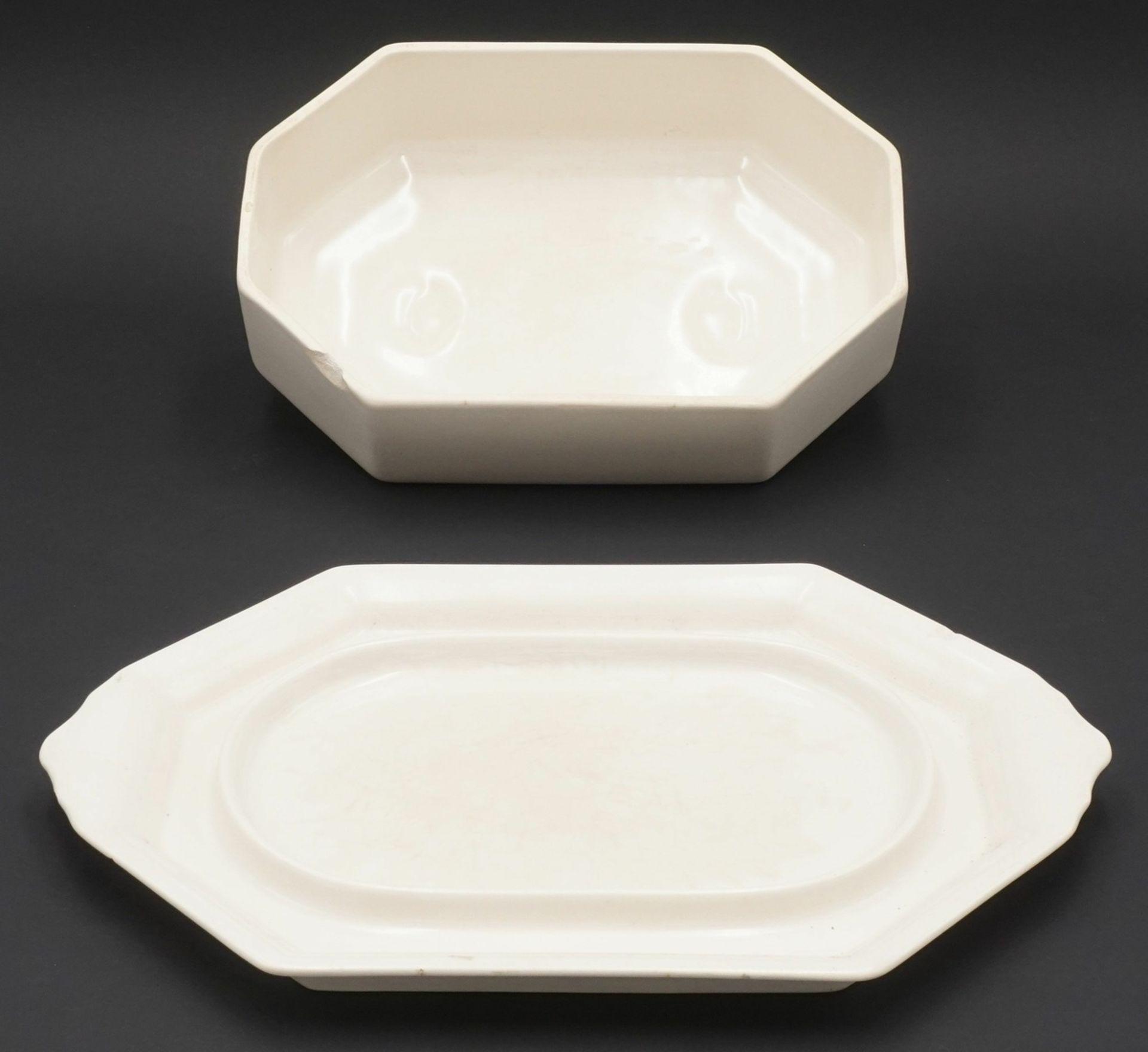 Villeroy & Boch Deckeldose / Brotdose - Bild 3 aus 4