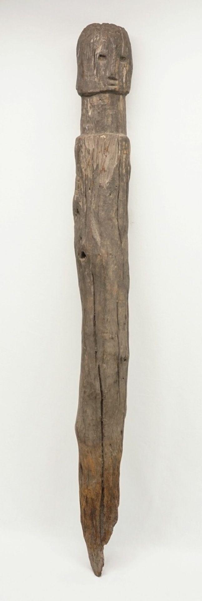 "Pfahlfigur ""bochio"", Benin, Fon"