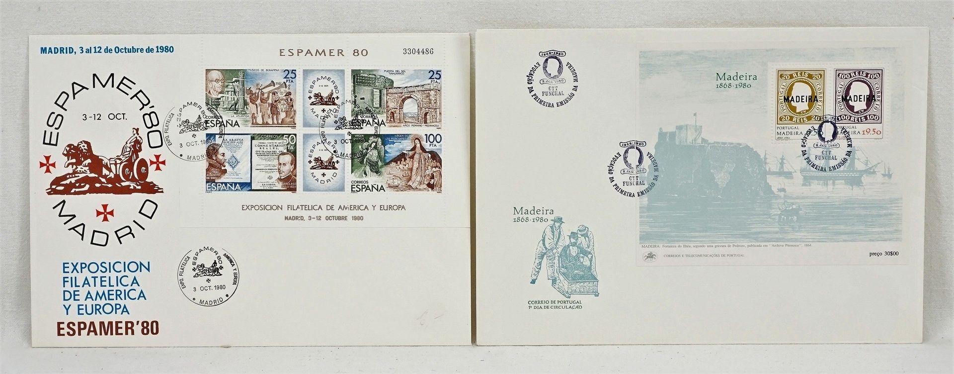 124 Briefe und Großbriefe aus aller Welt - Bild 3 aus 4