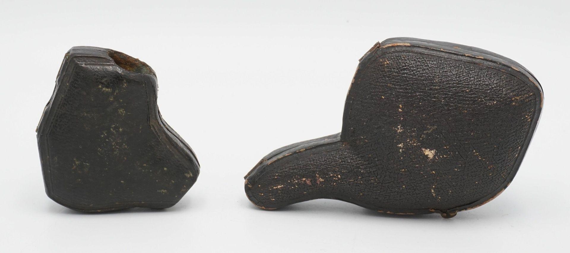 Zwei kleine Meerschaumpfeifen - Bild 6 aus 6
