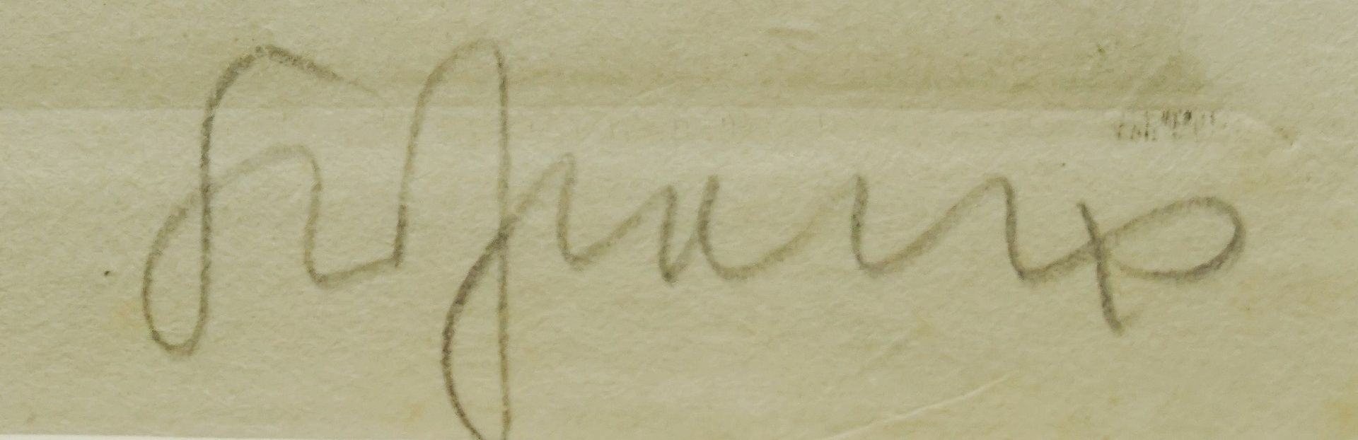 """Sepp Frank, """"Für 1926"""" - Bild 4 aus 4"""