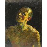 "Paul Betyna, ""Selbstporträt"""