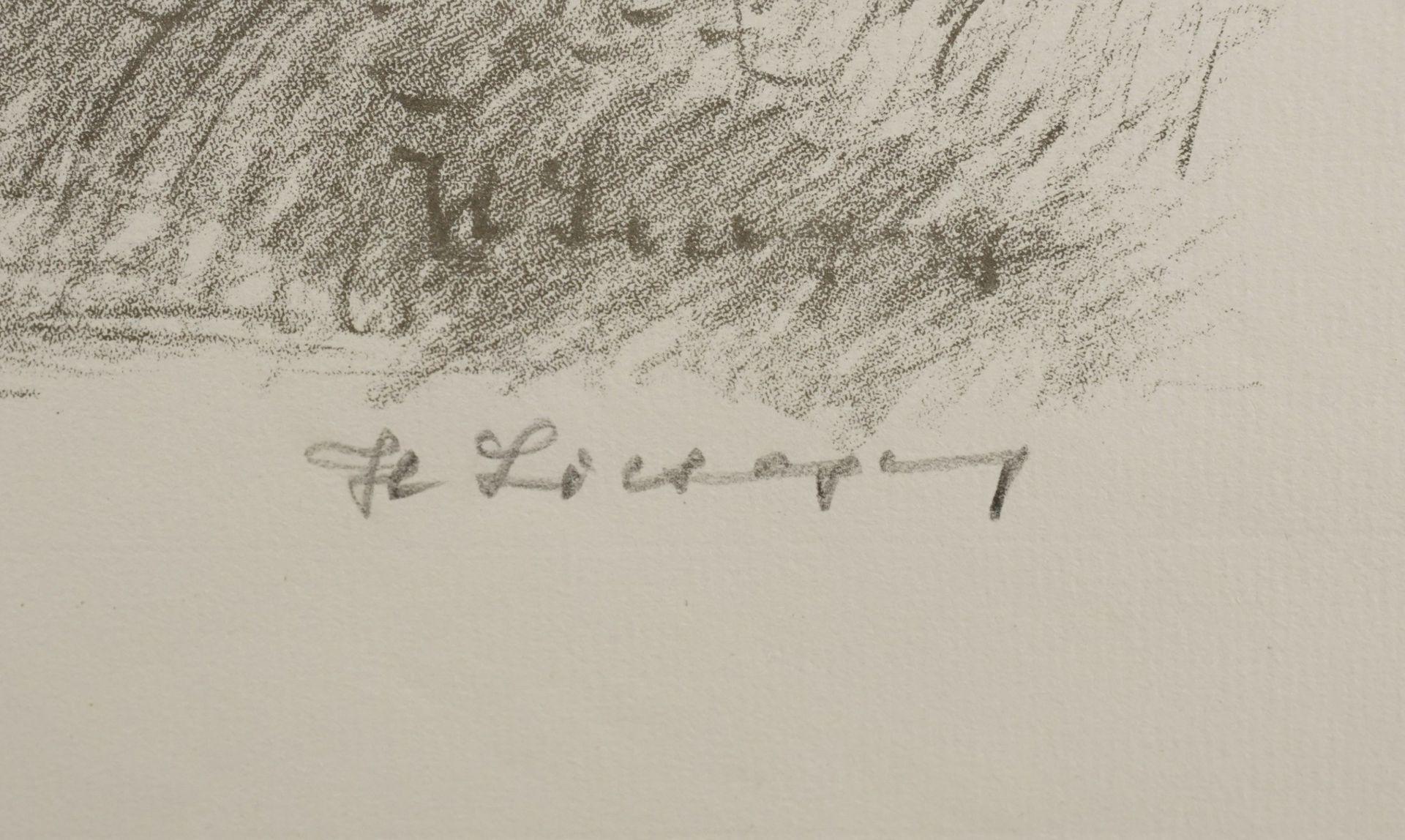 Helmuth Liesegang, Am Bach - Bild 4 aus 4