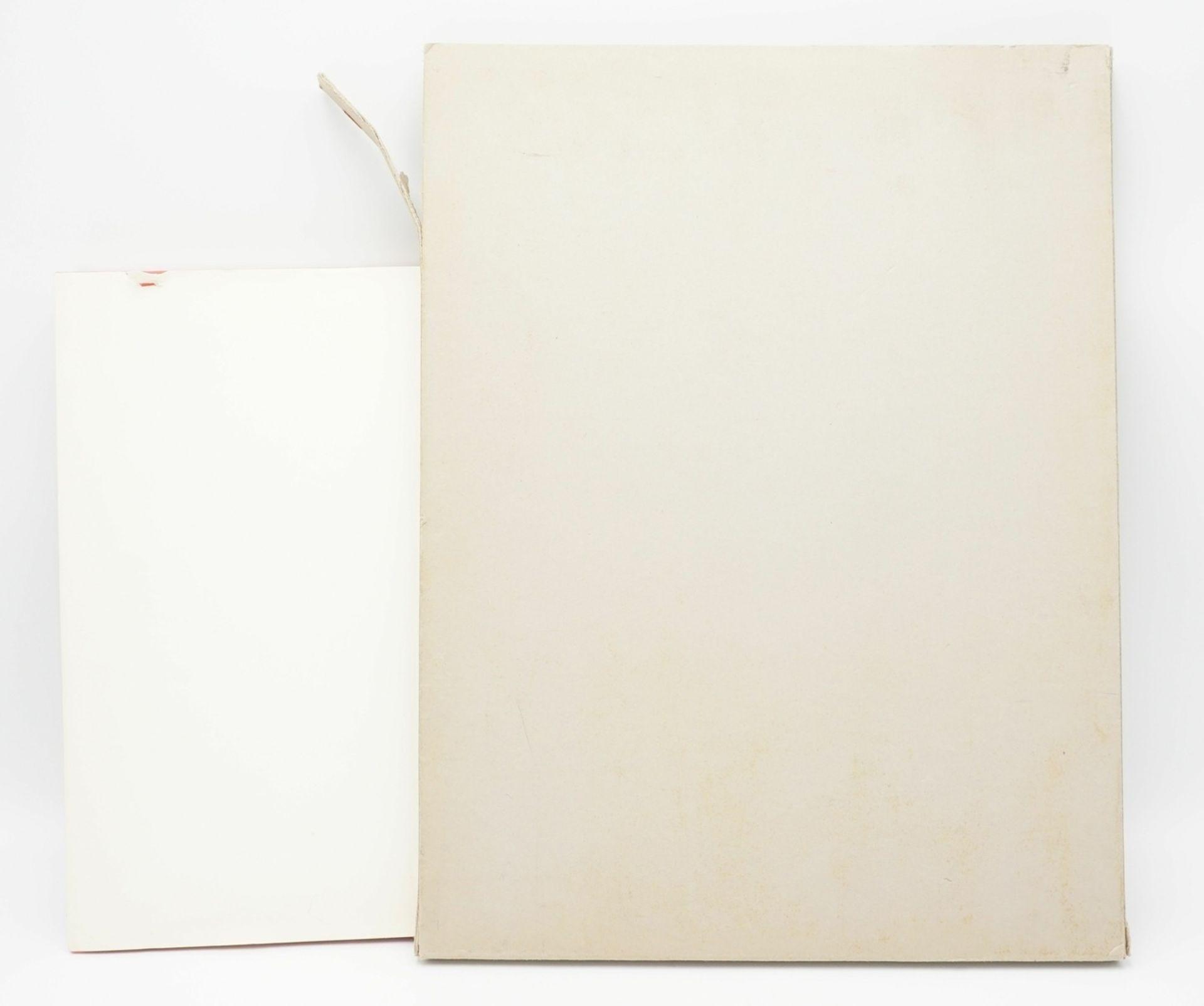 """Horst Janssen, """"Neue Zeichnungen"""" - Bild 5 aus 5"""