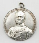 Medaille Halberstadt, 33. Provinzial-Bundesschiessen, 1926