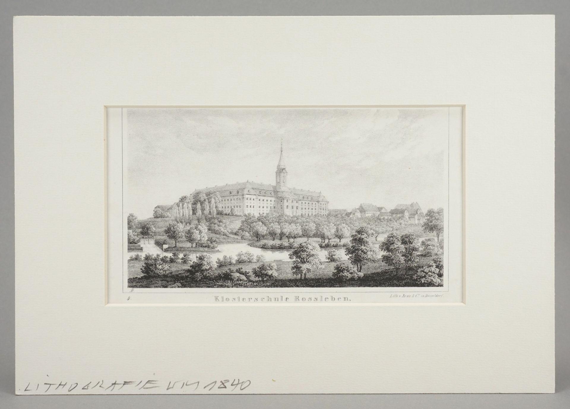 Klosterschule Rossleben - Bild 2 aus 3