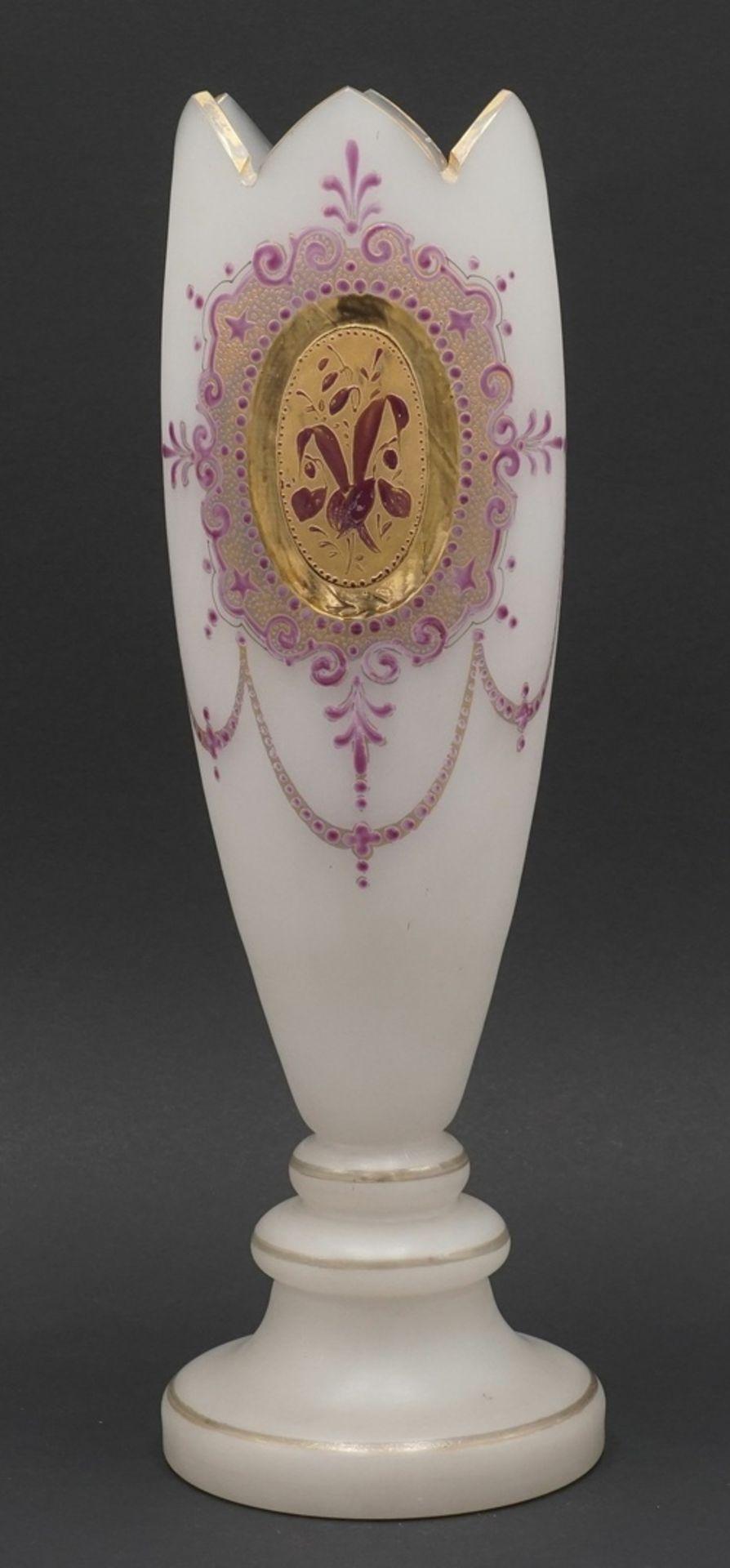 Vase, um 1900