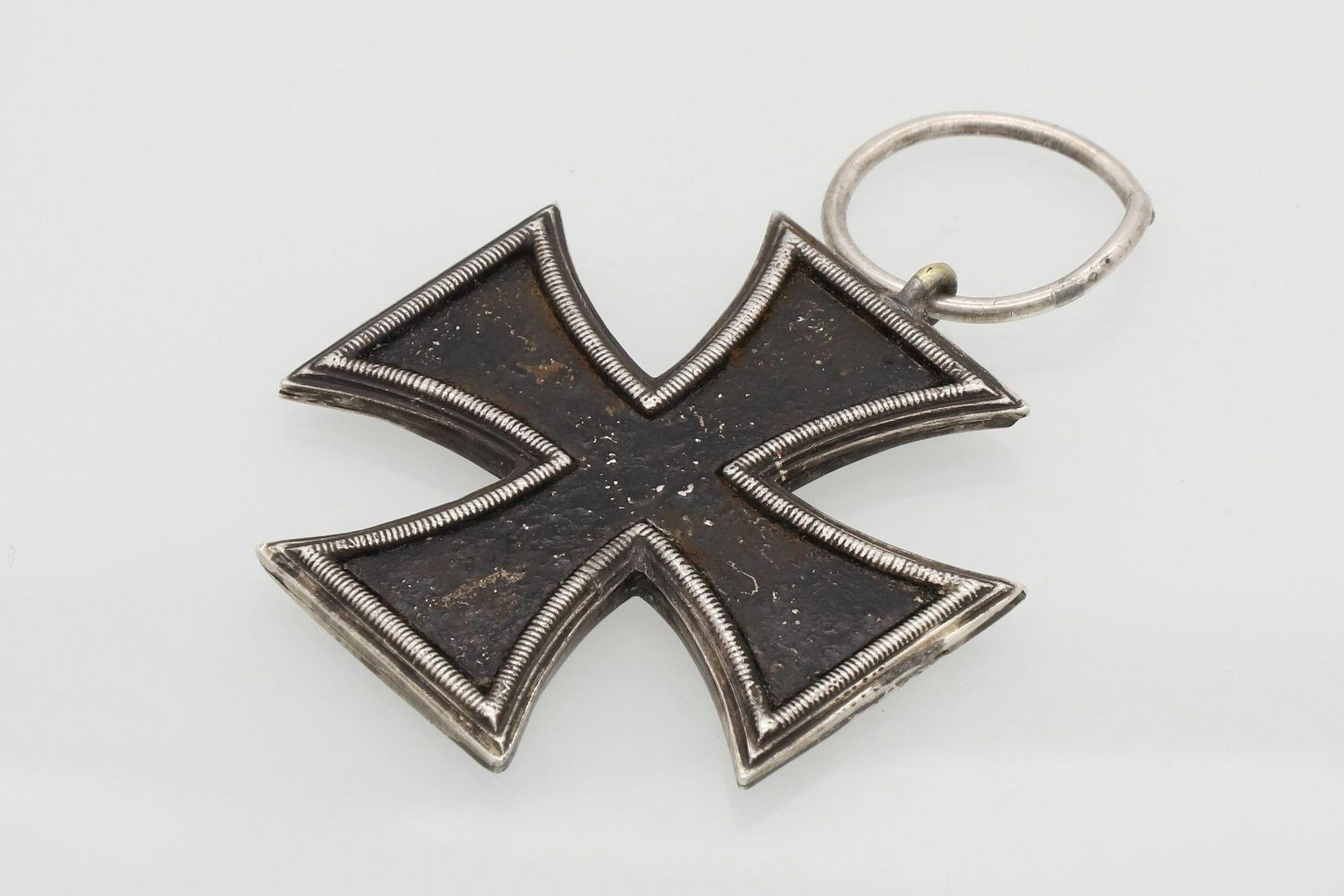 Eisernes Kreuz II Klasse 1813 - Bild 4 aus 5