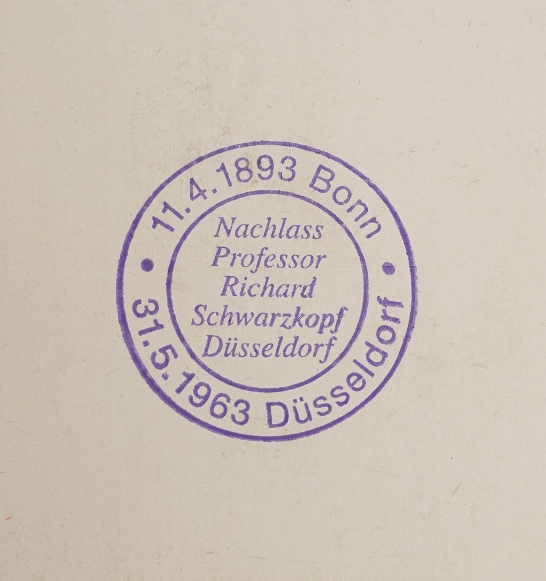 Richard Schwarzkopf, Figurengruppe - Bild 4 aus 4
