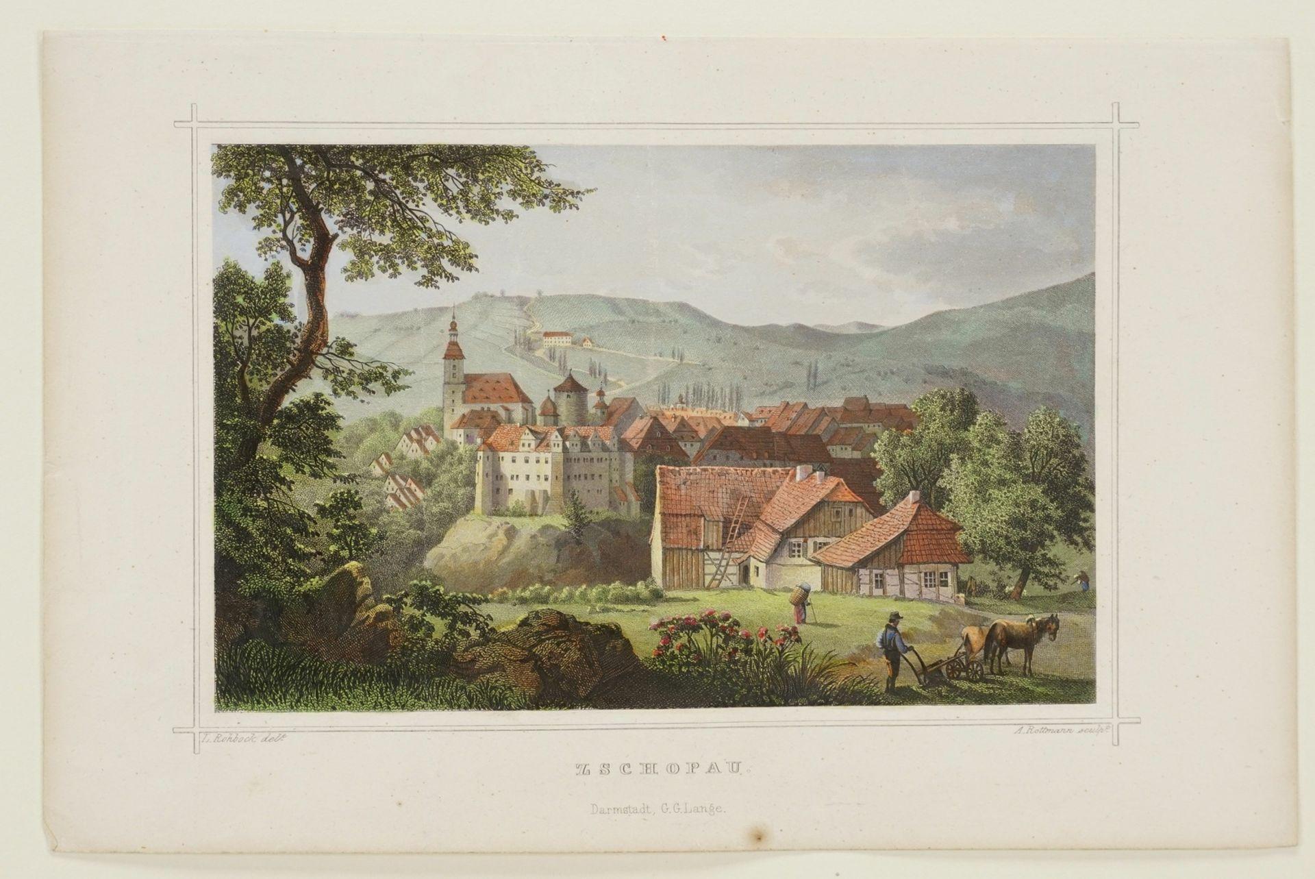 Zschopau (Erzgebirge) - Bild 3 aus 3