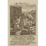 """Christoph Weigel der Ältere, """"Der Wintzer"""""""