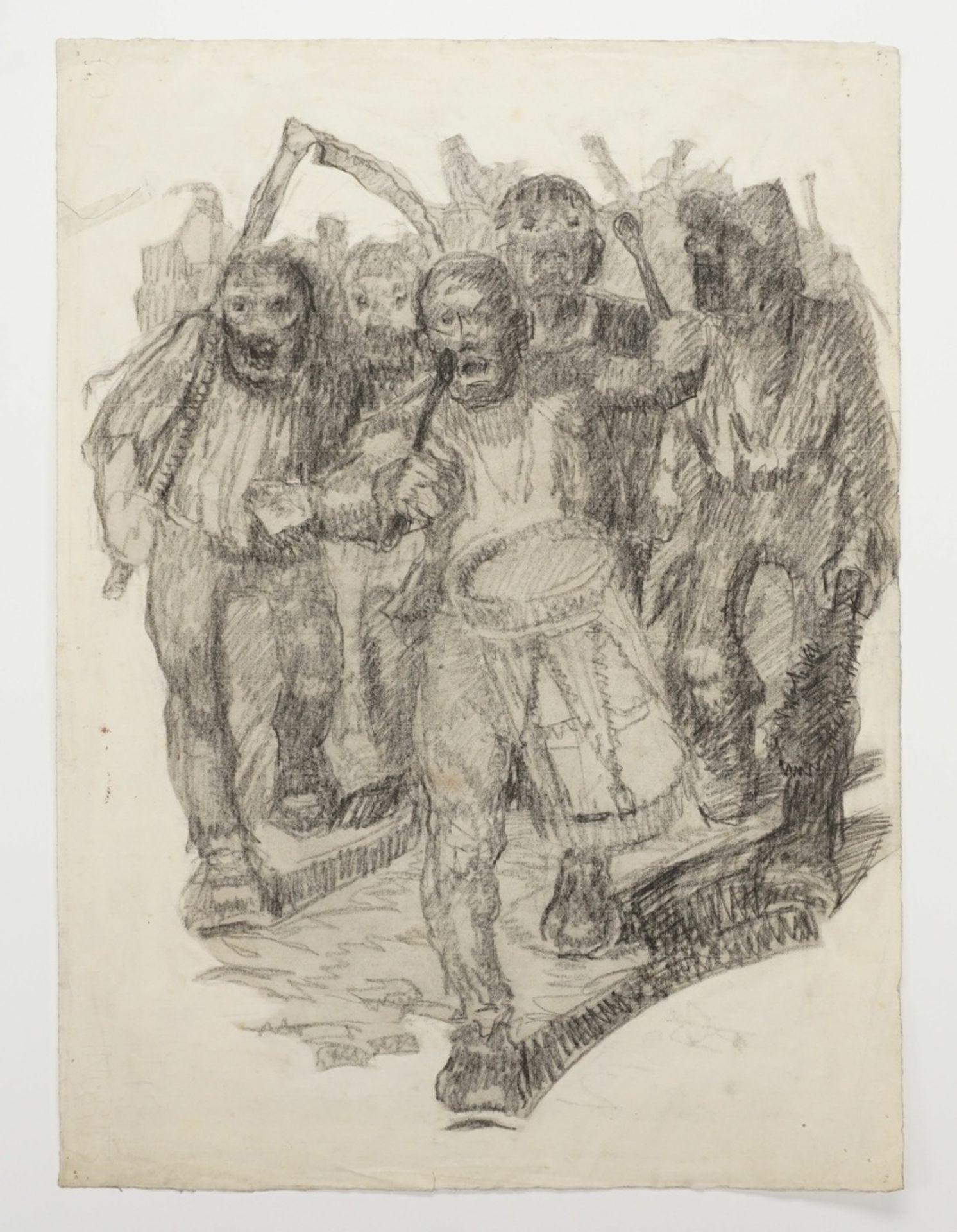 Karl Stachelscheid, Bauernkrieg - Bild 3 aus 3