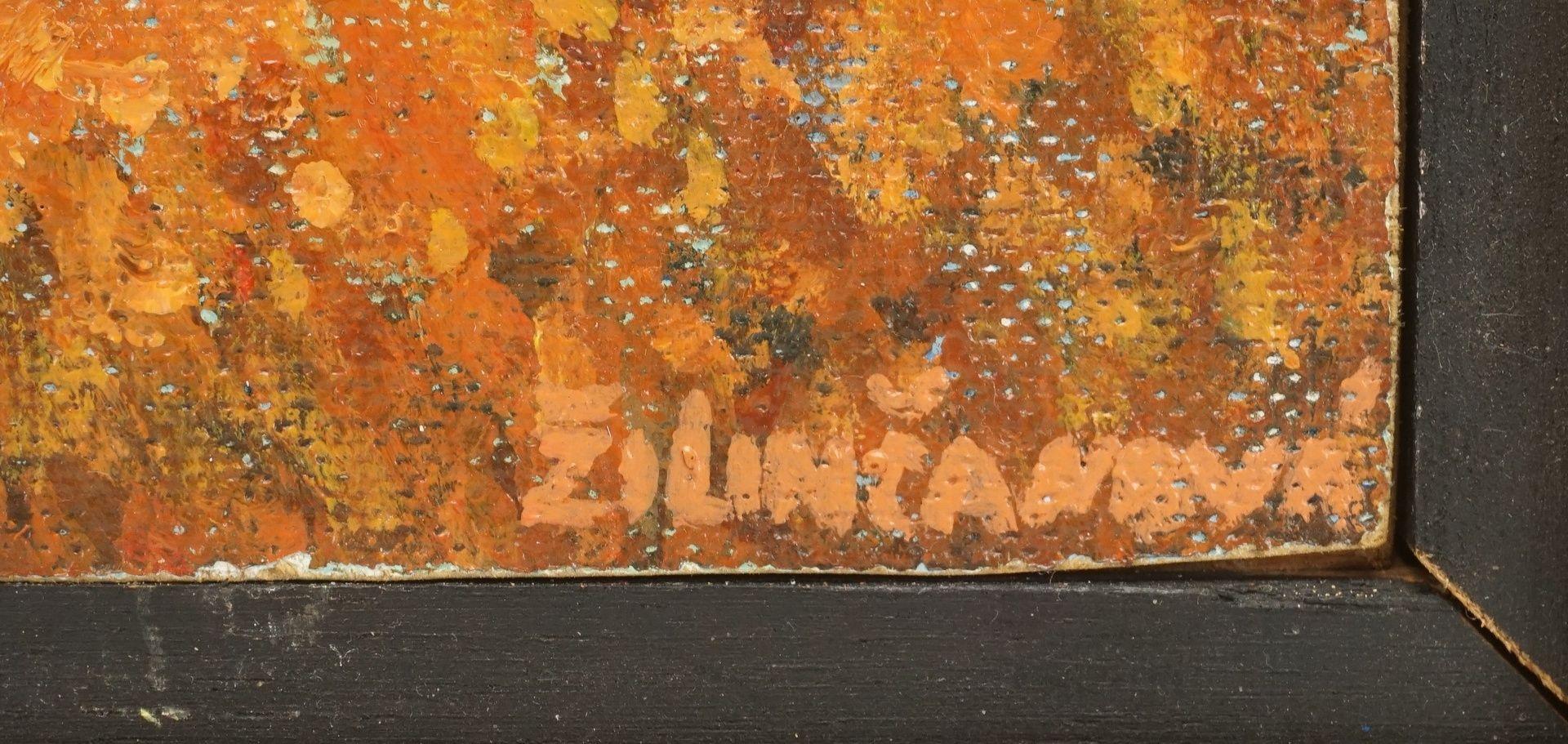 """Viera Zilincanová, """"Kleine Herbstmusik"""" - Bild 4 aus 4"""