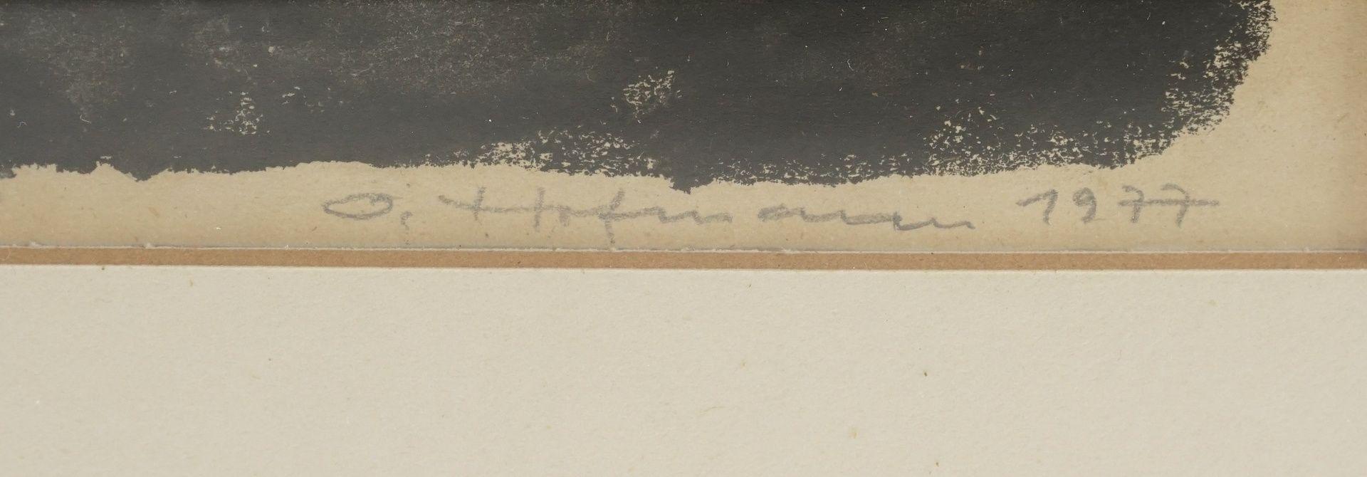"""O. Hofmann, """"Der Morgen"""" - Bild 4 aus 4"""