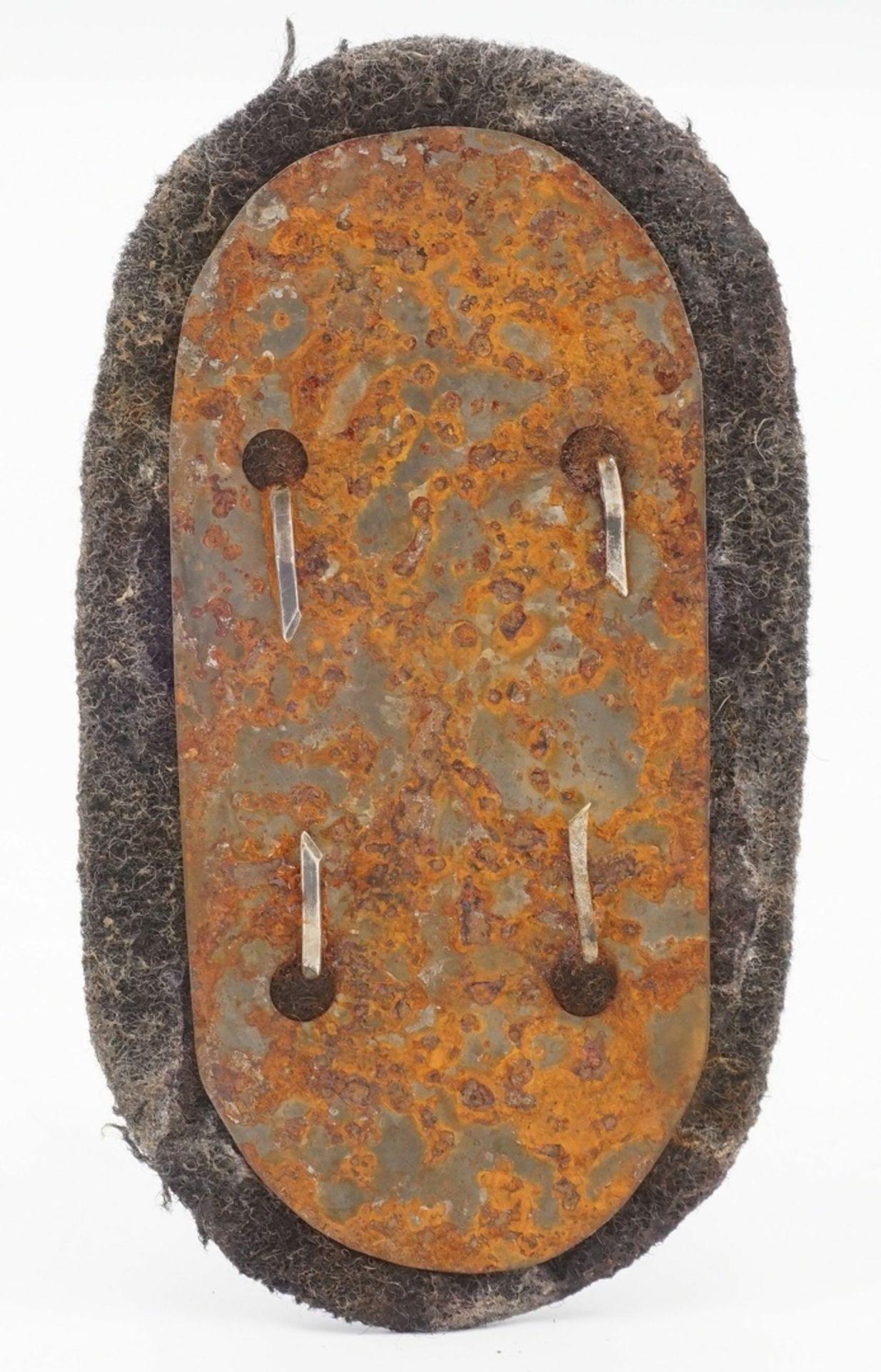 Ärmelschild Narvik 1940 in Silber - Bild 3 aus 3