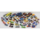 67 Modellfahrzeuge
