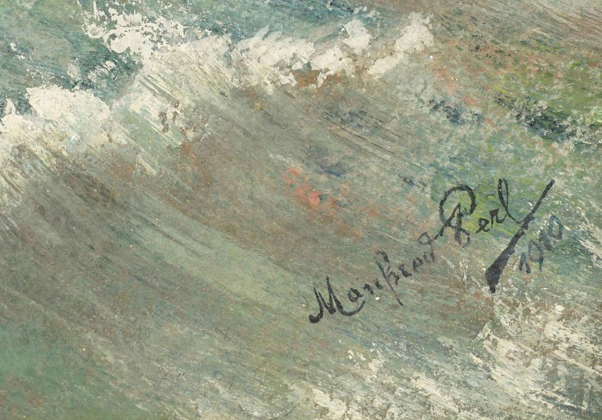 """Manfred Perl, """"Rettungsboot"""" - Bild 4 aus 4"""
