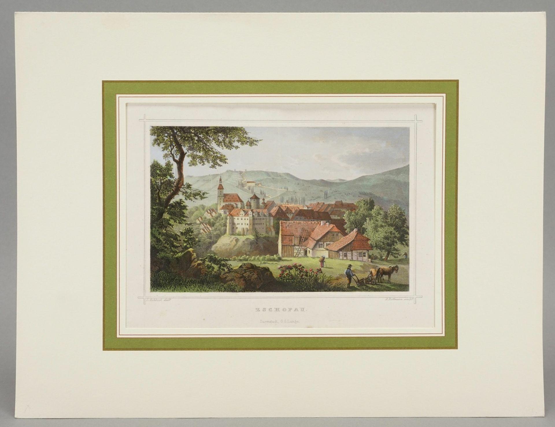 Zschopau (Erzgebirge) - Bild 2 aus 3