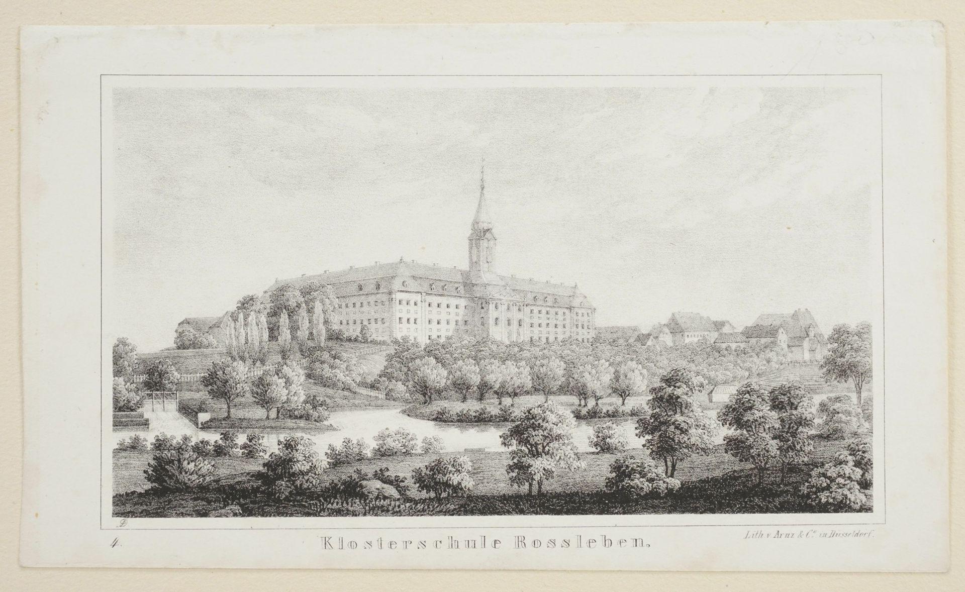 Klosterschule Rossleben - Bild 3 aus 3
