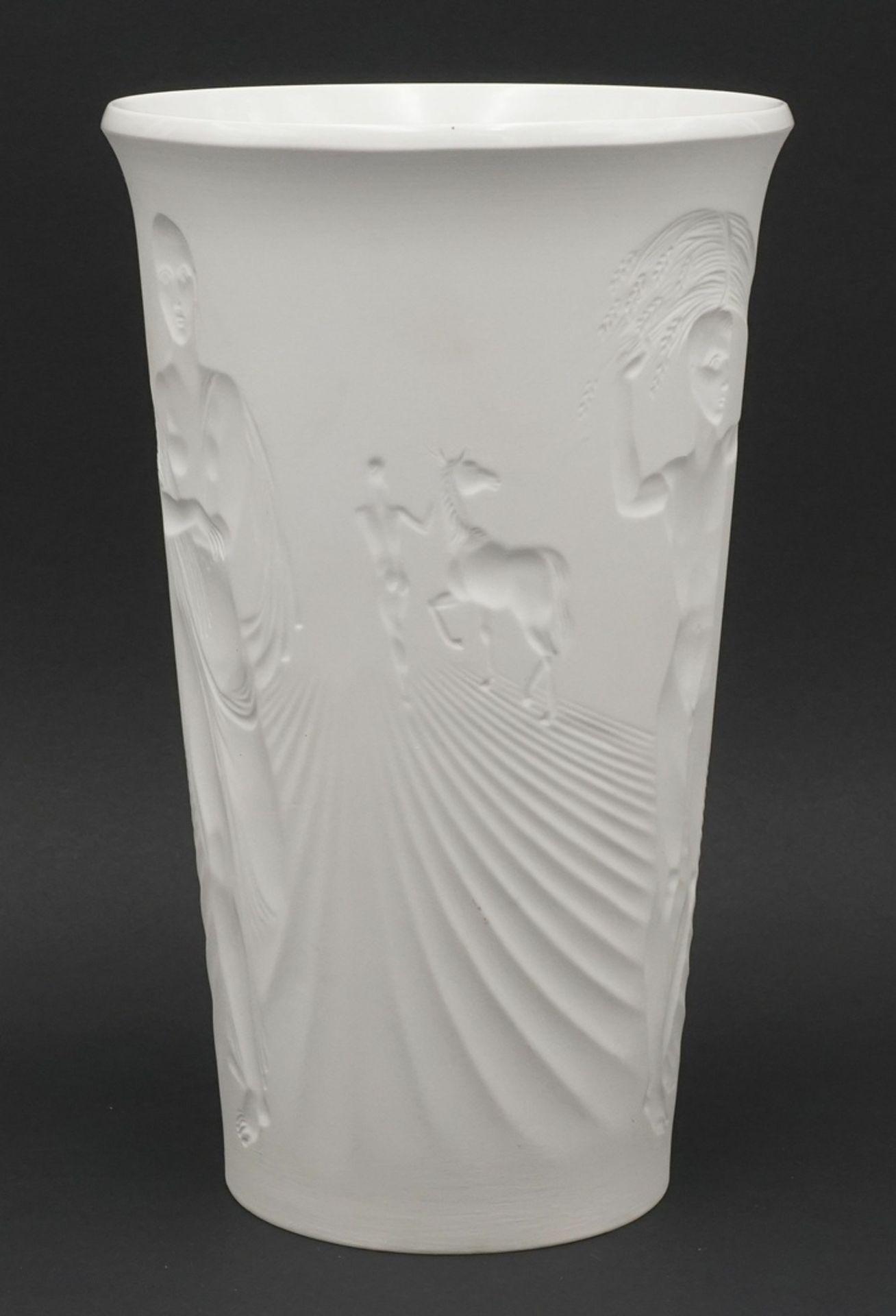 KPM Berlin Vase / Erntebecher - Bild 2 aus 5