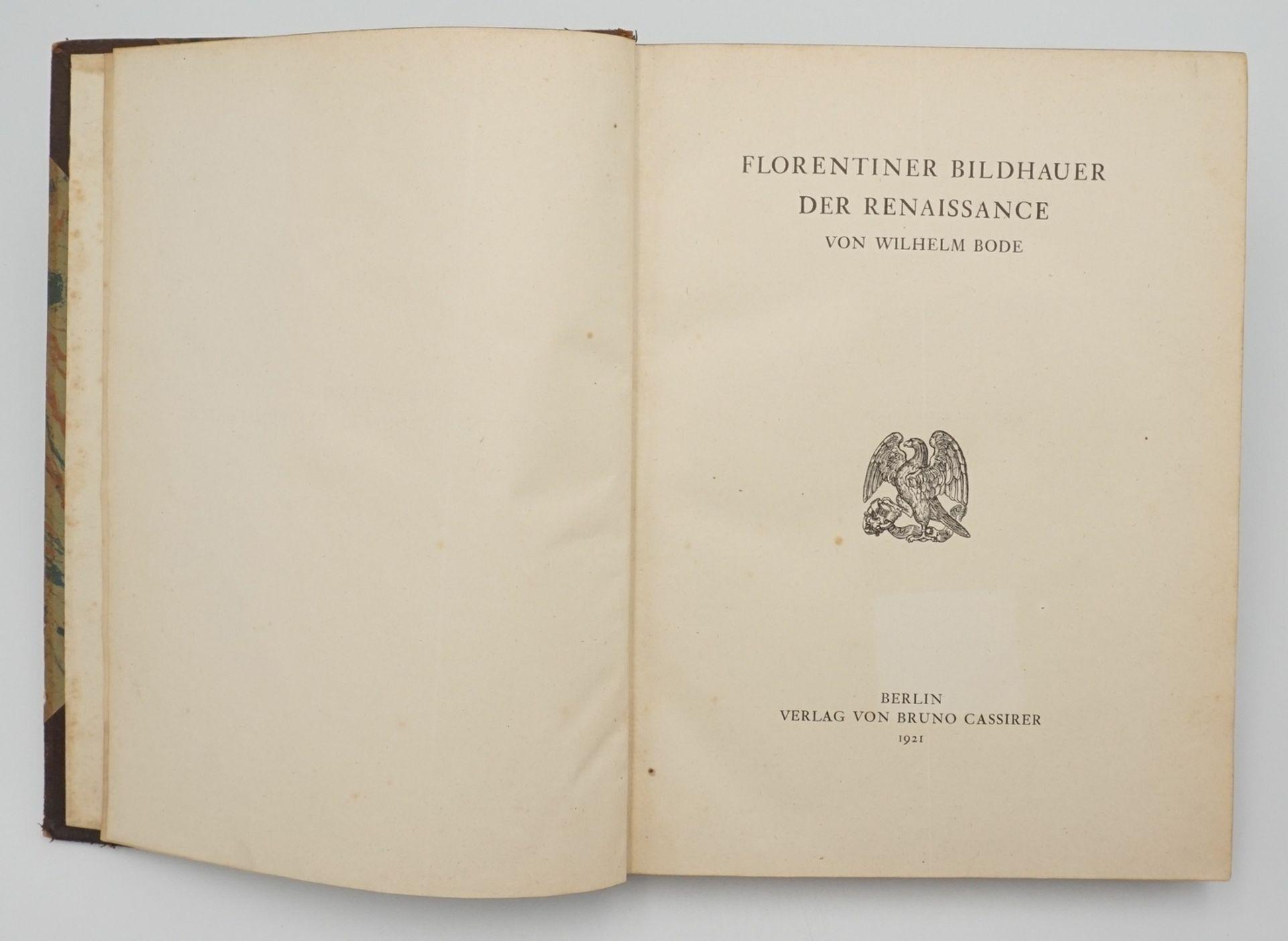 Zwei Titel über Florenz - Bild 3 aus 4