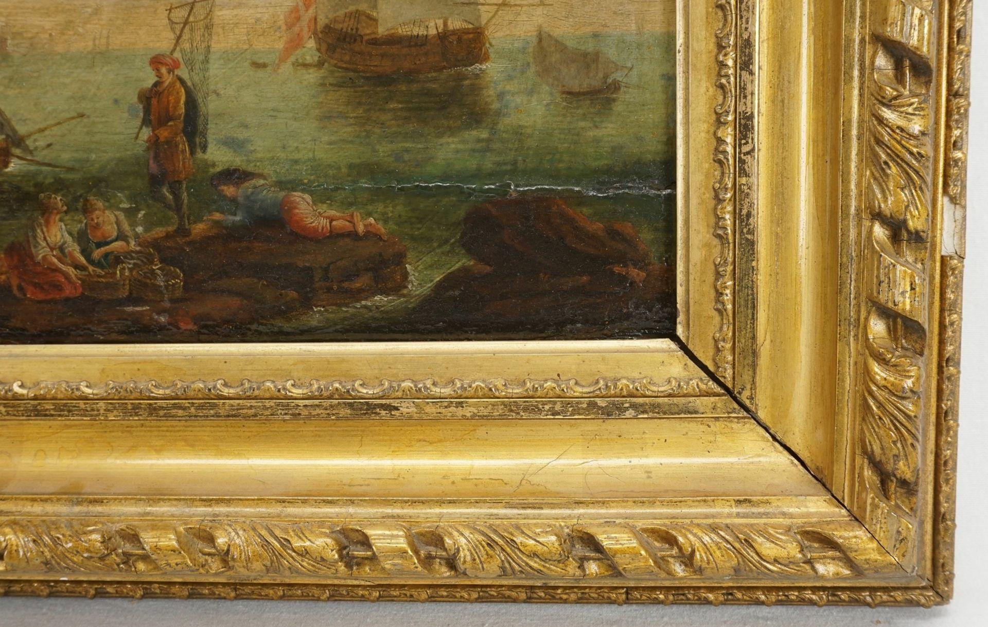 Fischergruppe am Felsentor - Bild 4 aus 4
