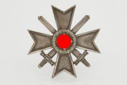 Kriegsverdienstkreuz mit Schwertern 1. Klasse, 1939