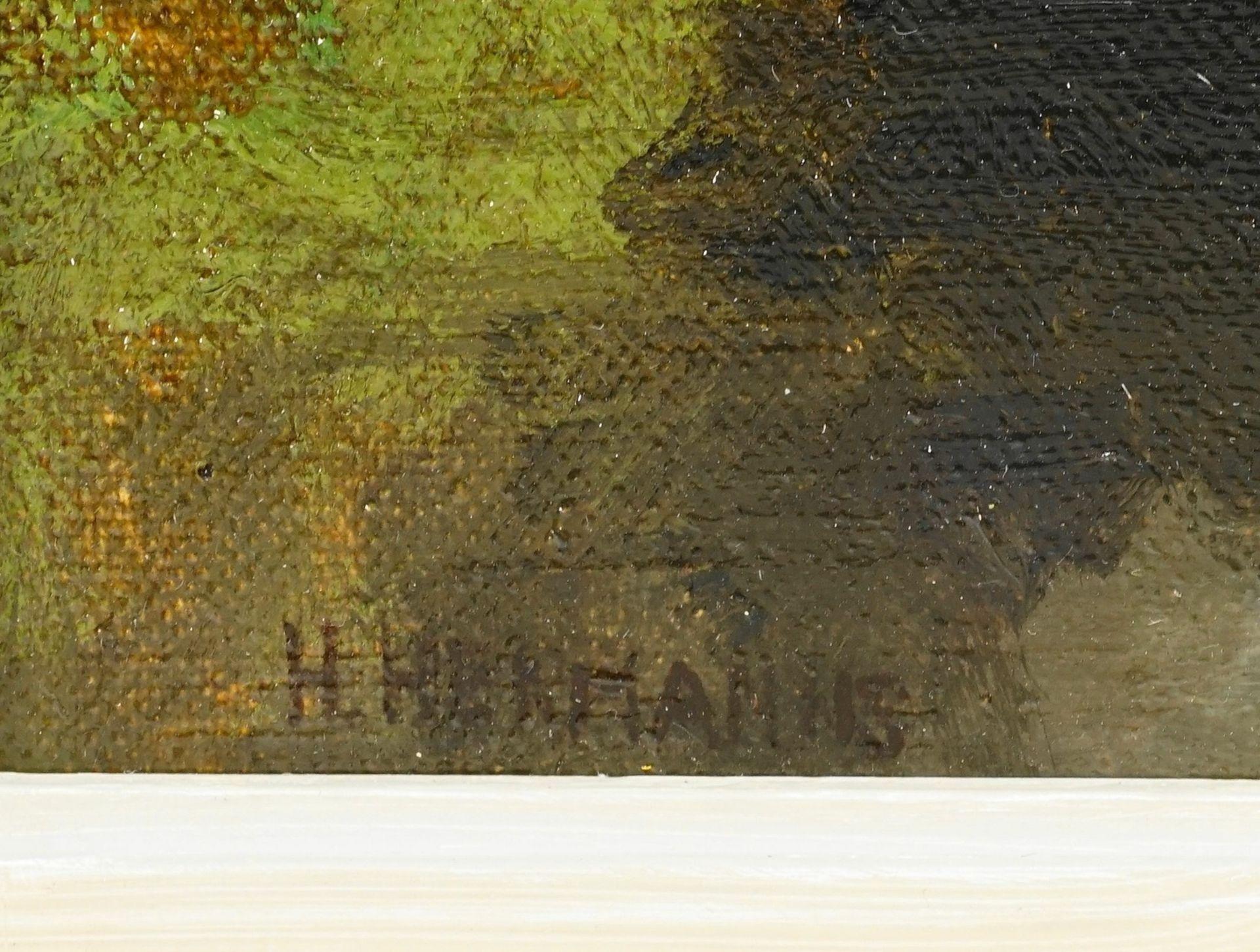 Heinrich Hermanns, Impression aus Delft (Niederlande) - Bild 4 aus 4