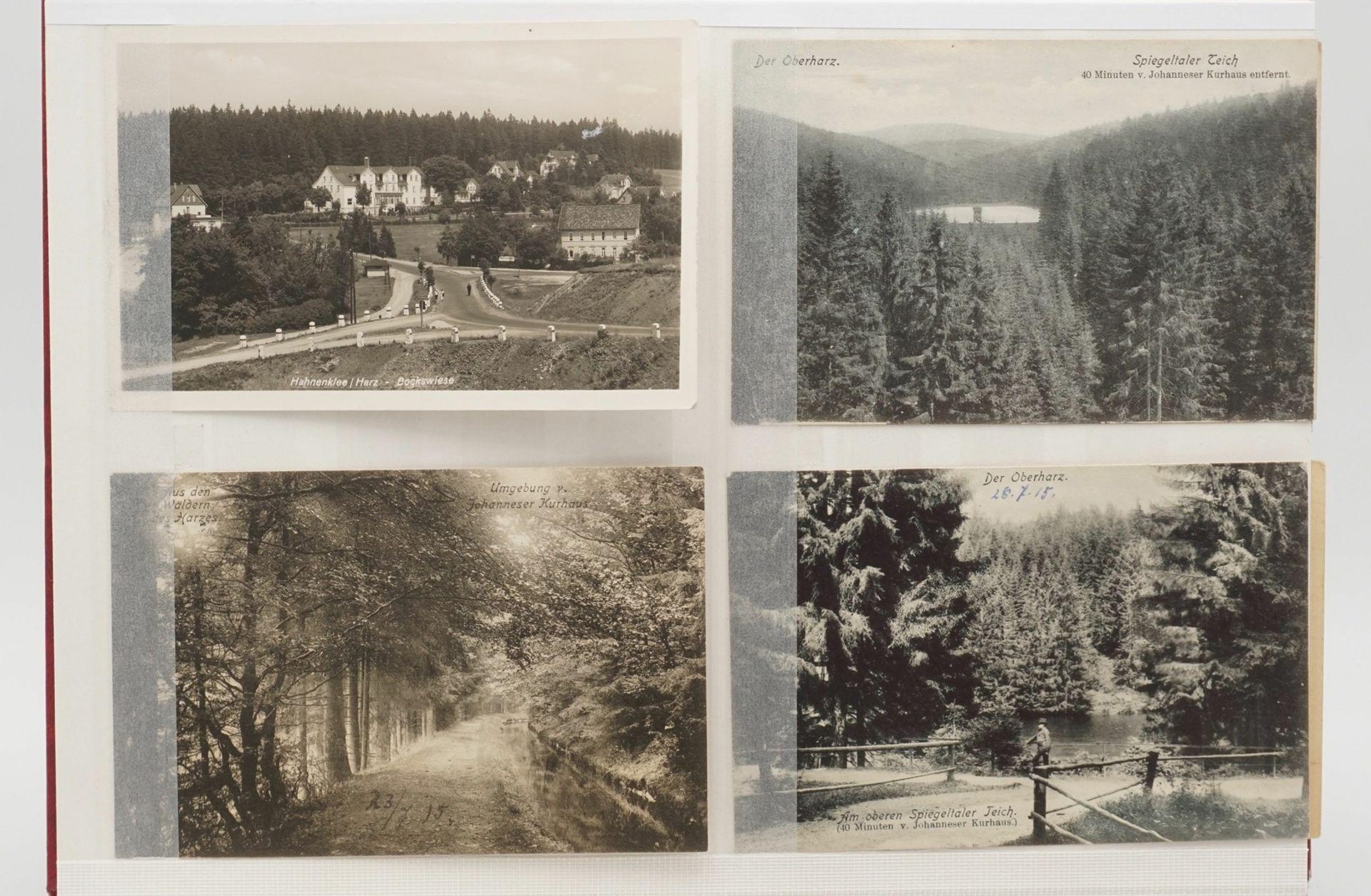 96 Ansichtskarten / Postkarten Harz - Bild 5 aus 5