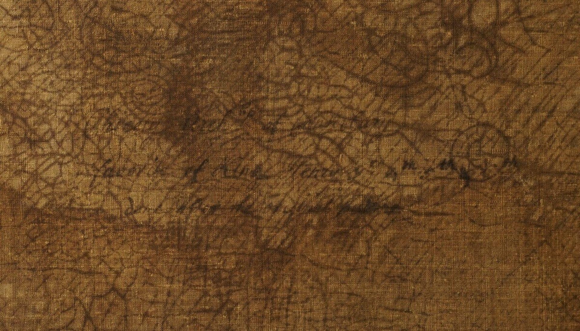 Unbekannter englischer Künstler, Henry Chichele (Chicheley), Erzbischof von Canterbury (1364-1443) - Bild 4 aus 6