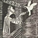 Gerhard Marcks, Noah mit der Taube