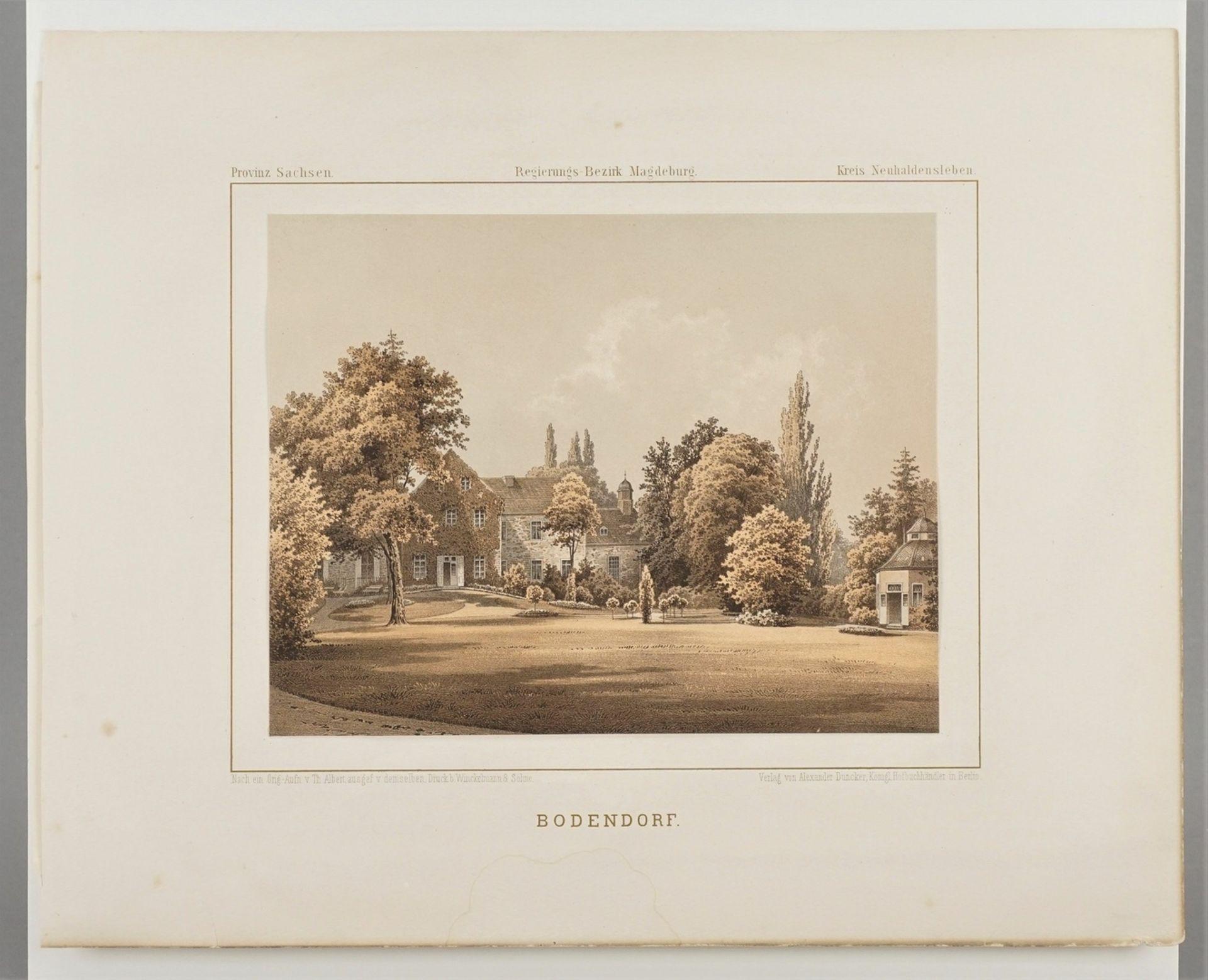 Bodendorf - Bild 3 aus 4