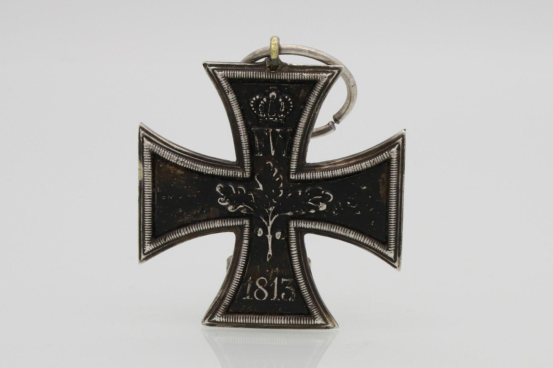 Eisernes Kreuz II Klasse 1813