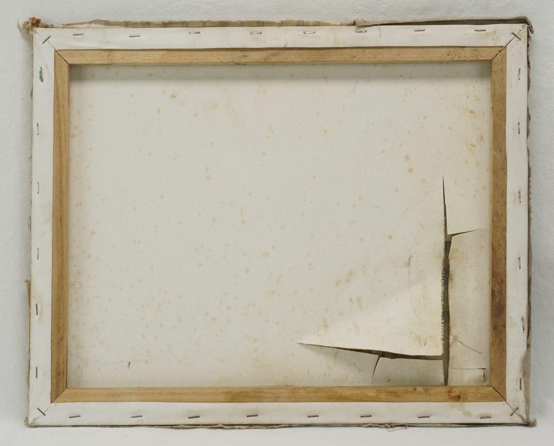 Bendix Passig, Der Maler als Attraktion - Bild 3 aus 4