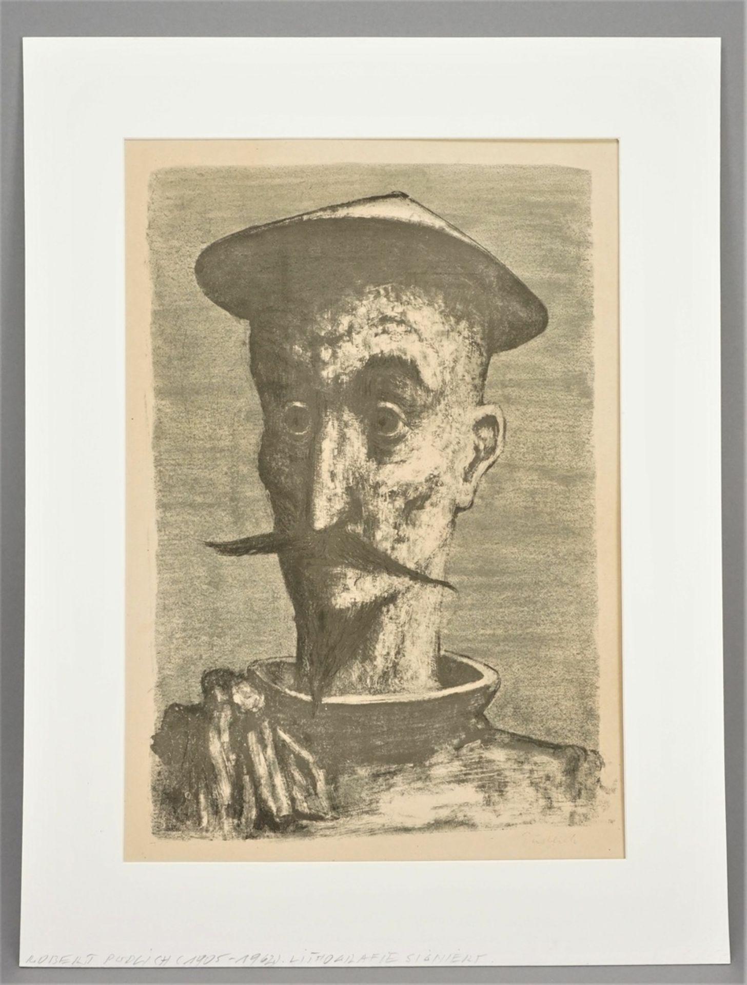 """Robert Pudlich, """"Don Quijote"""" - Bild 2 aus 4"""