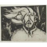 Fuchs ( ), Wind im Haar