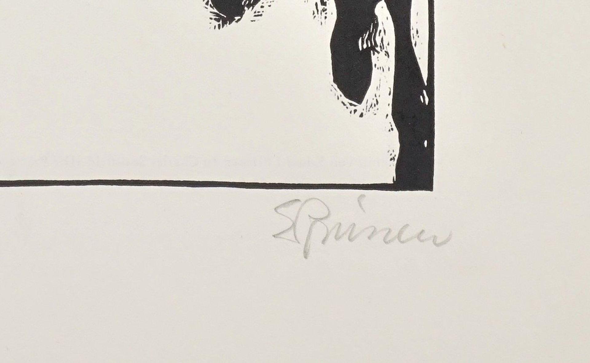 """Eduard Prüssen, Zu Charles Sealsfield """"Die Prärie am Jacinto"""" - Bild 4 aus 5"""