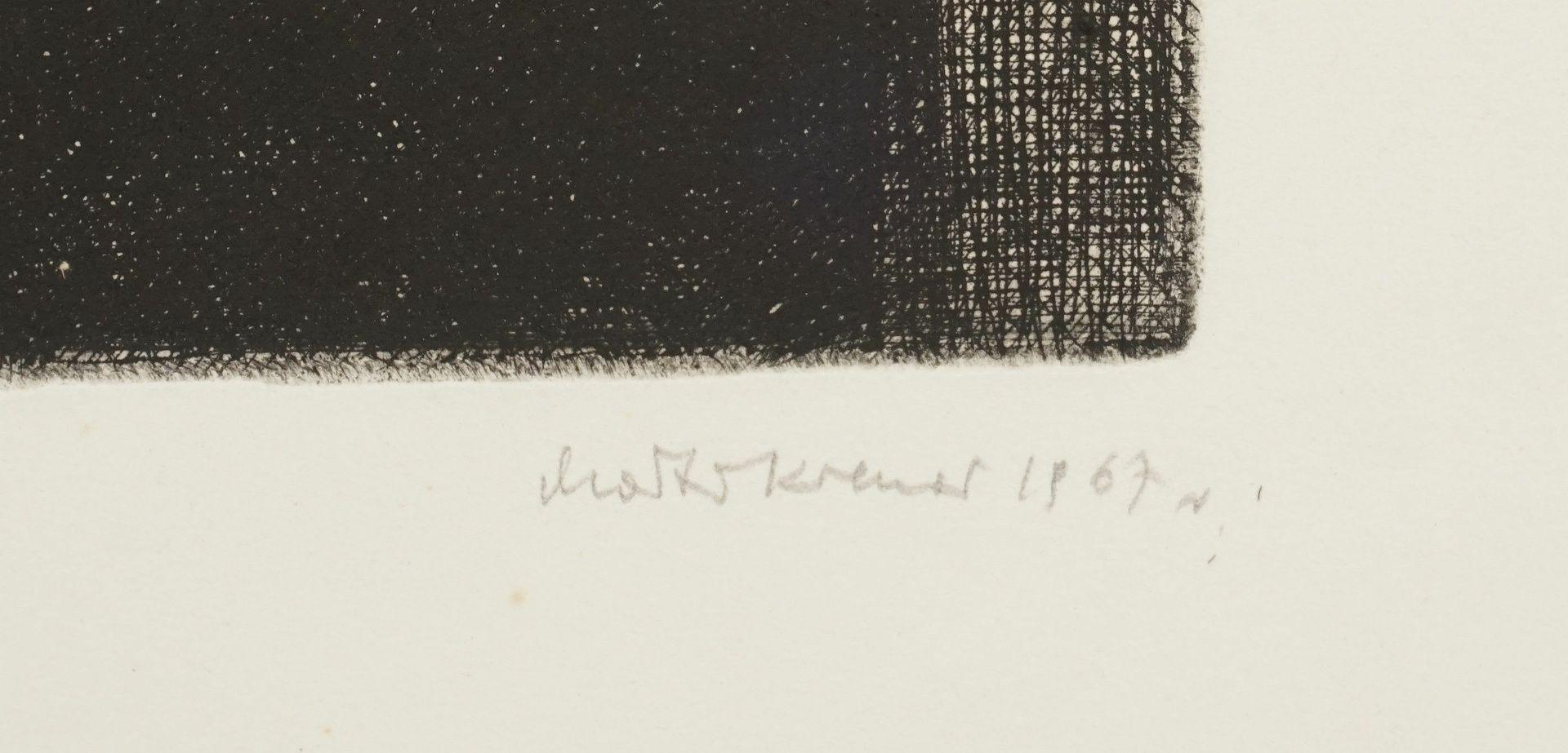 M. Kremer, Allegorie auf das Laster - Bild 4 aus 4