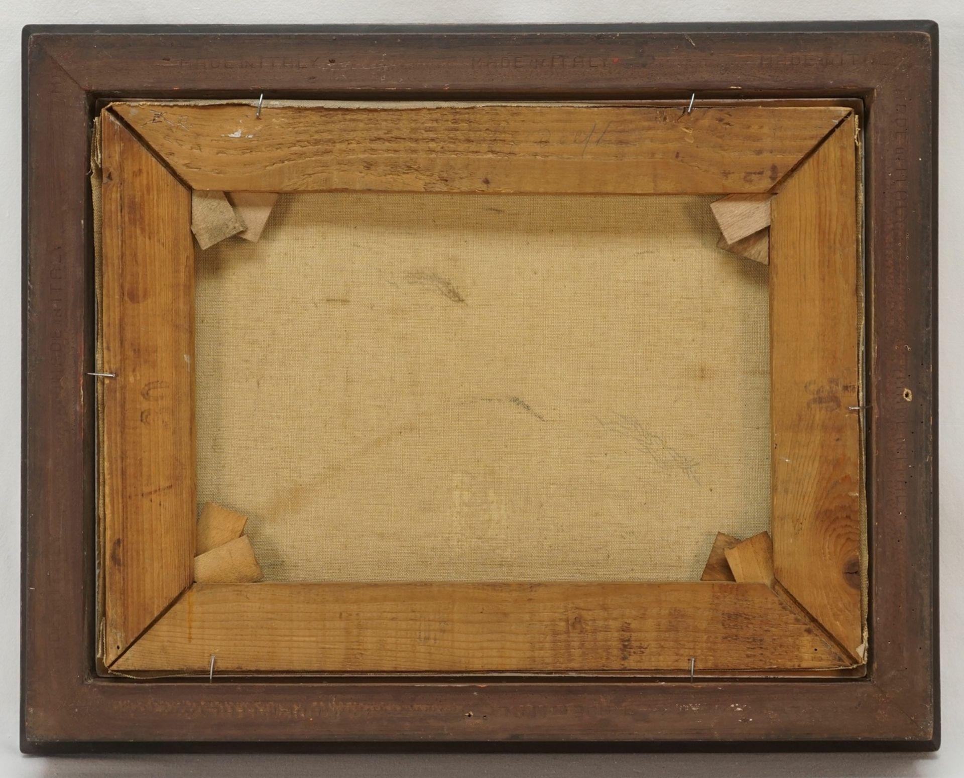 Heinrich Hermanns, Impression aus Delft (Niederlande) - Bild 3 aus 4